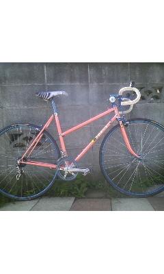自転車屋冥利